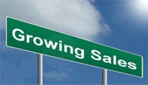 growing-sales