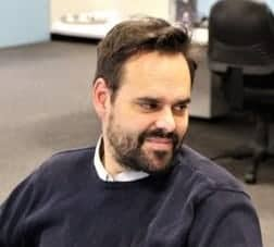 David Mark Shaw